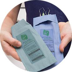 riduzione dei rifiuti studio dentistico