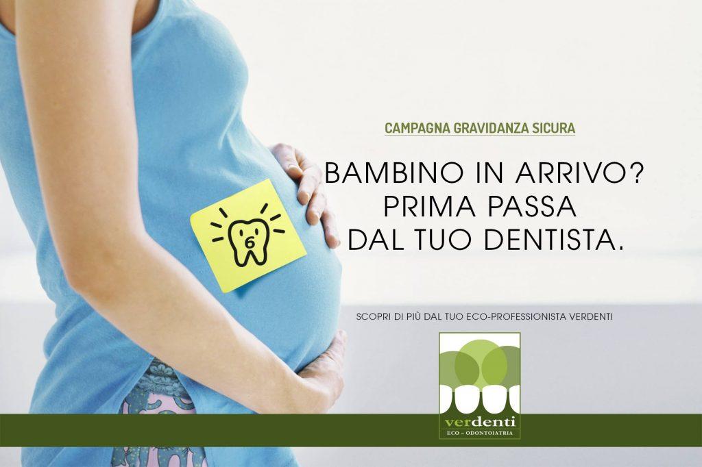 paradontite e gravidanza, una relazione da valutare